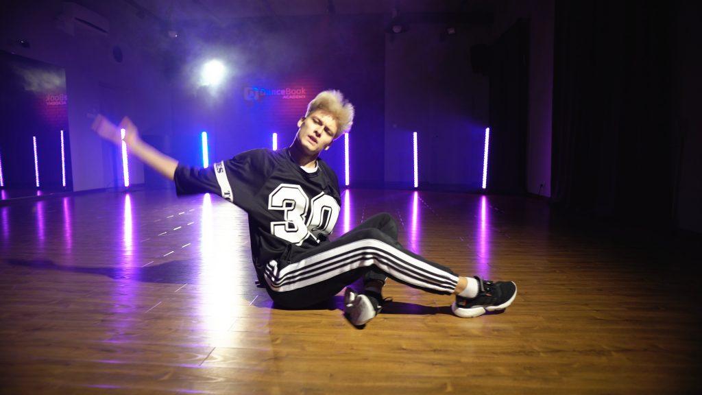 Ildar - Nagranie Wideo Tanecznego w DanceBook
